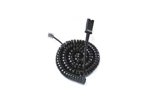 Plantronics U10 Anschluss- und Vista-Zubehör-Kabel