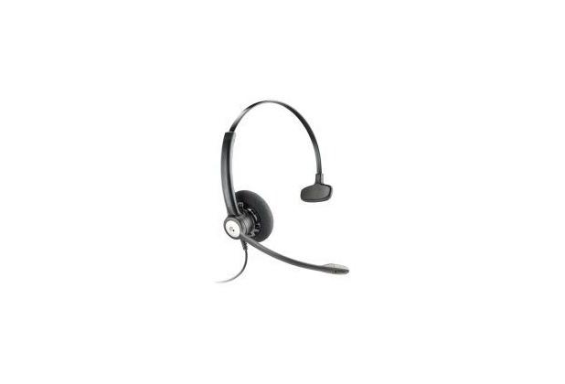 Plantronics Entera QD monaural (HW111N/A) Noise Cancelling