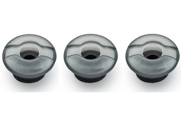 Plantronics Ersatz-Gel-Ohrstöpsel Größe M (3 Stück)