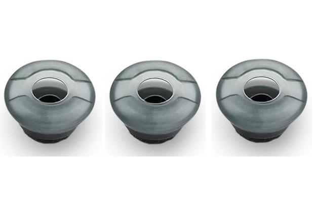 Plantronics Ersatz-Gel-Ohrstöpsel Größe S (3 Stück)