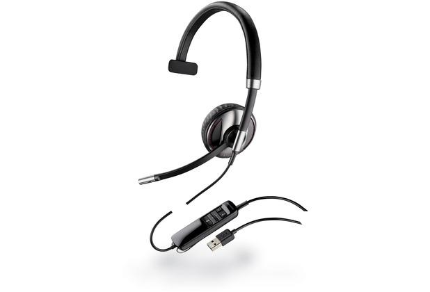 Plantronics Headset Blackwire USB C725M binaural ANC (MOC)