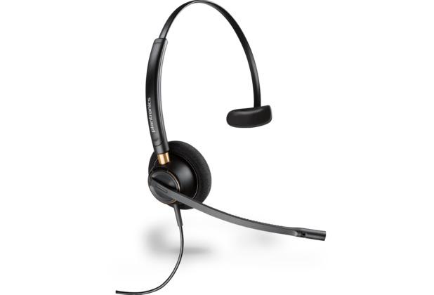 Plantronics Headset EncorePro monaural (HW510)