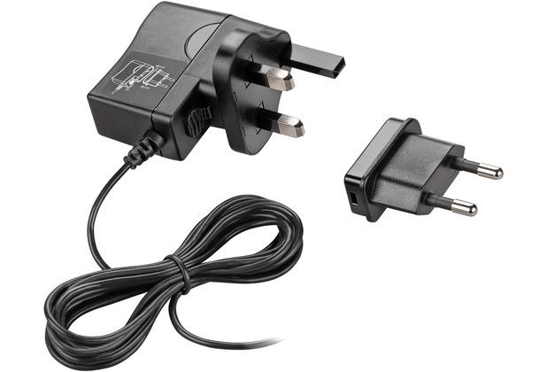 Plantronics Netzteil AC/DC Adapter für S12, Savi Office, Savi Go