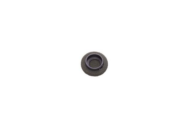 Plantronics Ohrpolster Schaumstoff für DuoSet mit Ringen (2 Stück)