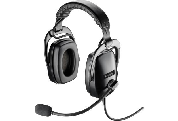Plantronics SHR 2083-01 QD binaural (Lärmschutzheadset)
