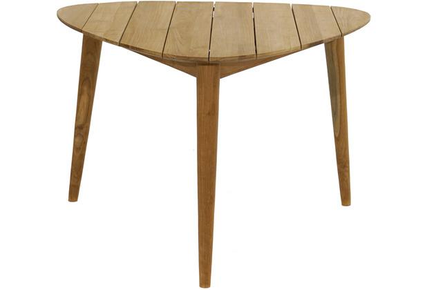"""Ploß Design-Loft-Tisch \""""Wellington\"""" Gartentisch, drei Füße"""