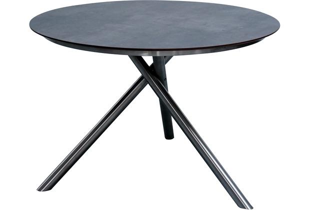 Ploß Dining-Tisch CARLOS D110cm