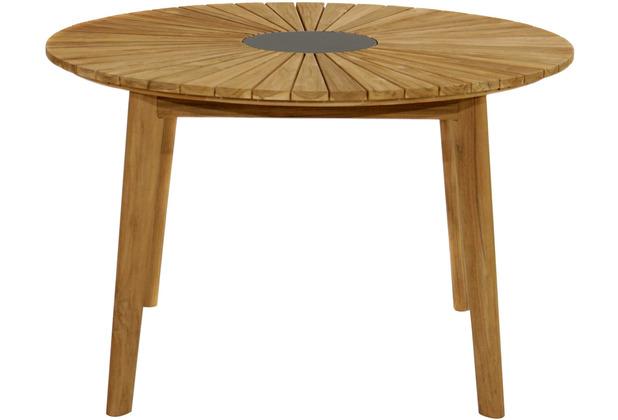 """Ploß Dining-Tisch \""""Chester\"""" Gartentisch"""