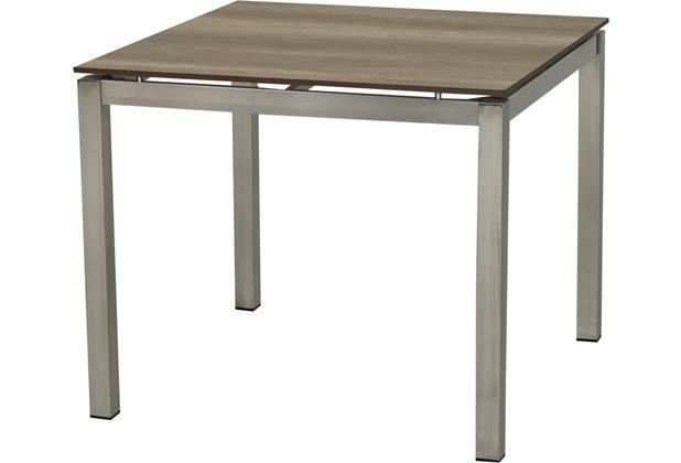 """Ploß Dining-Tisch \""""Hudson\"""" Gartentisch"""