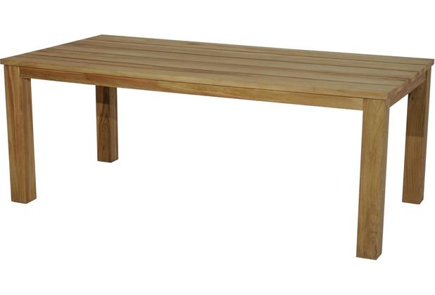 """Ploß Dining- Tisch \""""Denton\"""" Gartentisch"""