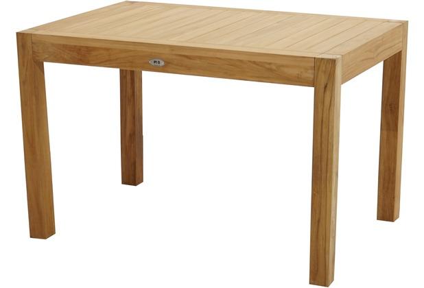 Ploß Loft-Tisch New Haven Gartentisch, klein