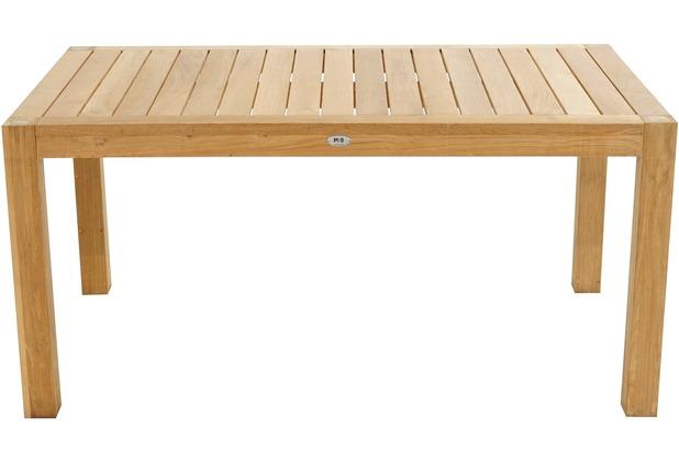 Ploß Loft-Tisch New Haven Gartentisch, mittel