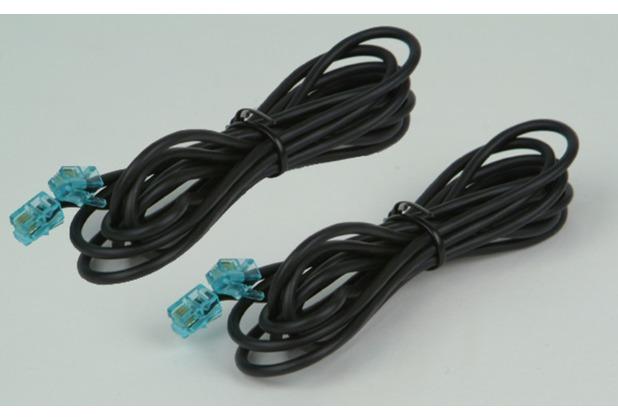 Polycom Ext.Microphone Cables 4,5m SoundStation2 /VTX 1000