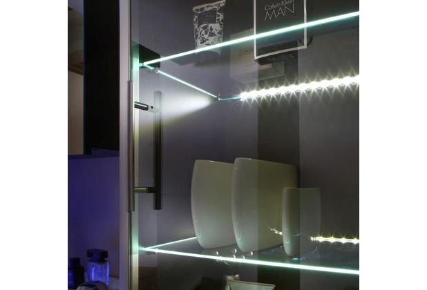 Posseik Glasbodenbeleuchtung multi-use alu