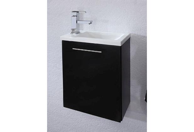 Posseik Handwaschplatz Alexo anthrazit