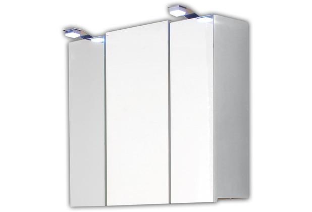Posseik Spiegelschrank multi-use weiss