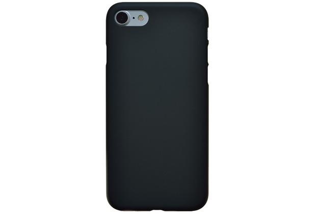 Power Support Ultrasuede Air Jacket  Apple iPhone 8 / 7  hellblau