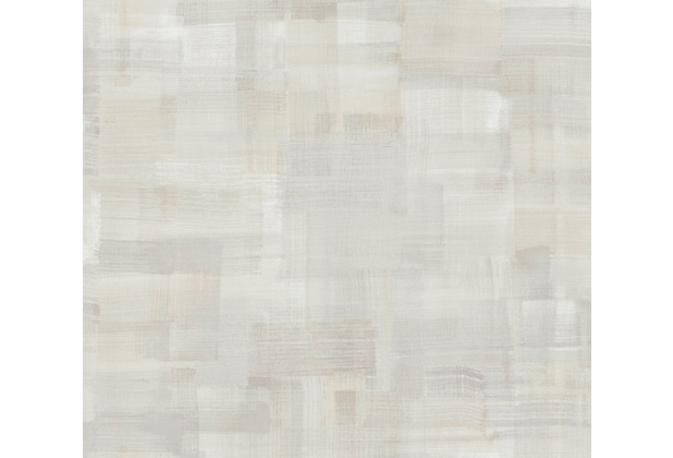 Private Walls Vliestapete Geo Nordic Mustertapete beige grau 375324 10,05 m x 0,53 m