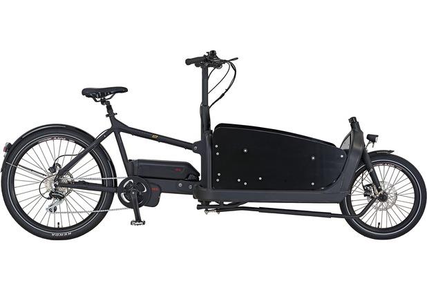 Prophete CARGO E-Bike 2.1