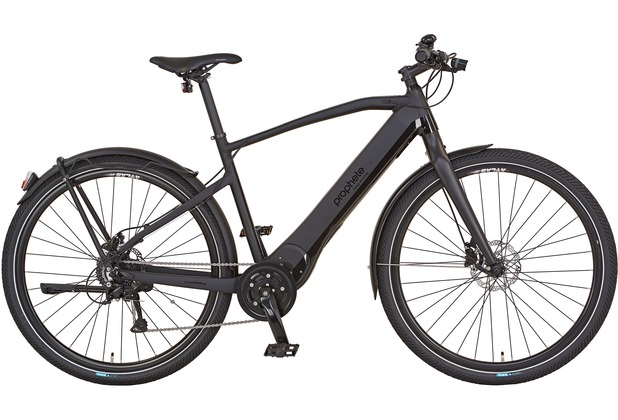 "Prophete E-Bike 28\"" Urban"