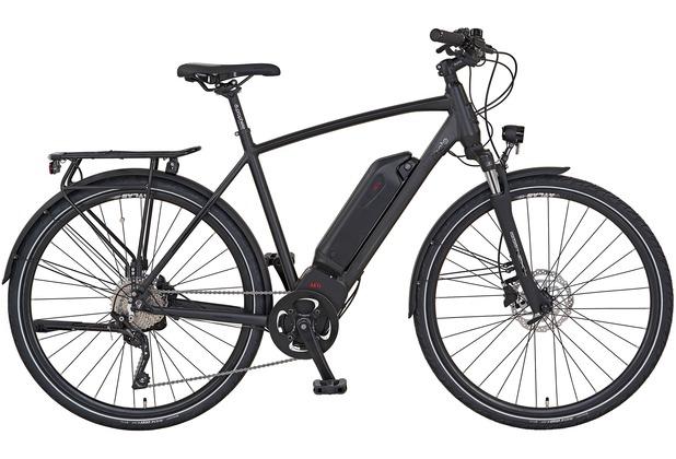 "Prophete ENTDECKER Sport Trekking E-Bike 28\"" Herren"