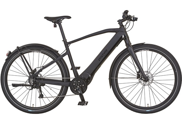 "Prophete GENIESSER e3.0 City E-Bike 28\"""