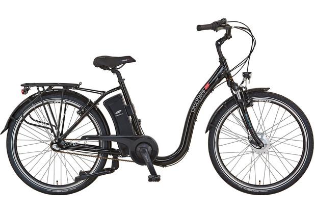 "Prophete GENIESSER e9.4 City E-Bike 26\"""