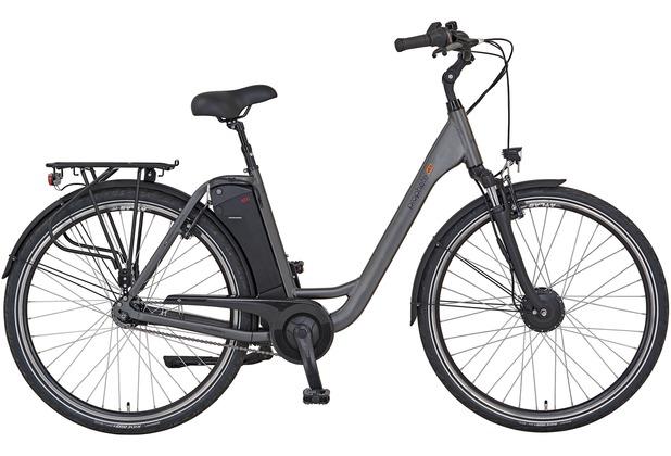 "Prophete GENIESSER e9.5 City E-Bike 28\"""
