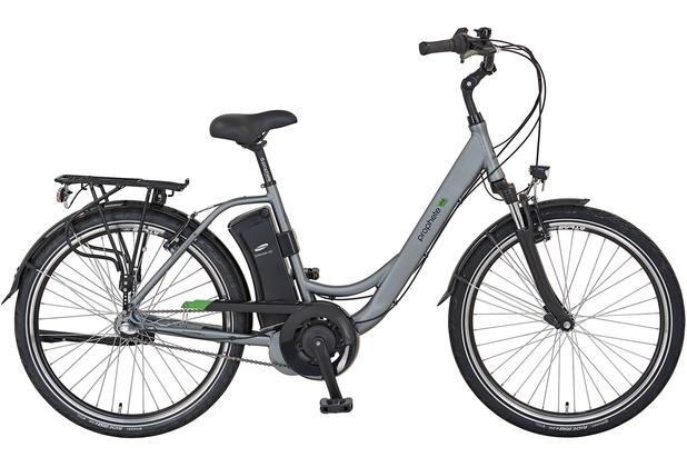 "Prophete GENIESSER e9.6 City E-Bike 26\"""