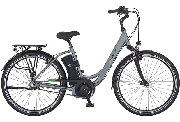 Prophete GENIESSER e9.6 City E-Bike 28""
