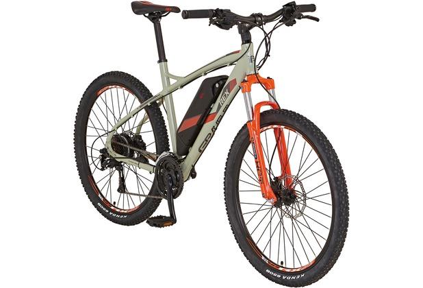 """Prophete REX E-Bike Alu-MTB 650B 27,5\"""" Graveler e8.5"""