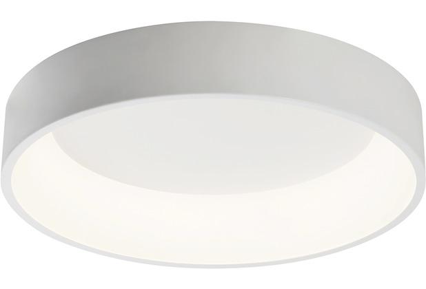 Rabalux Adeline LED Deckenleuchte 36W matt weiß