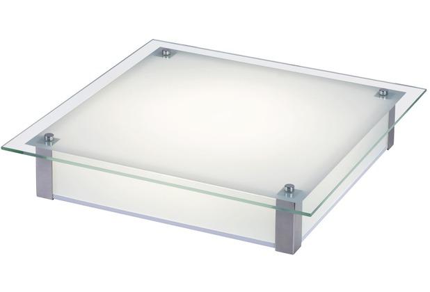 Rabalux Carl LED Deckenleuchte 12W/nw weiß/ chrom