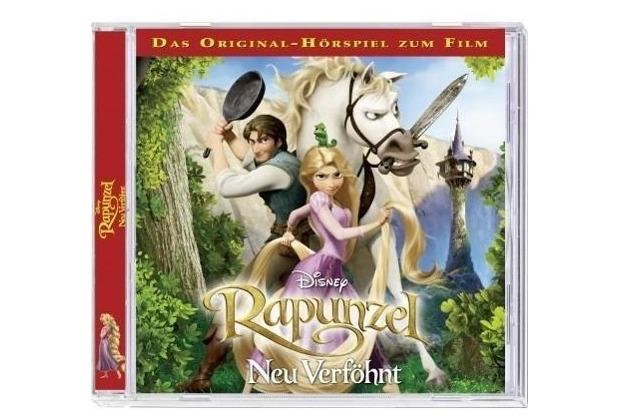 Disney\'s Rapunzel - Neu verföhnt Hörspiel