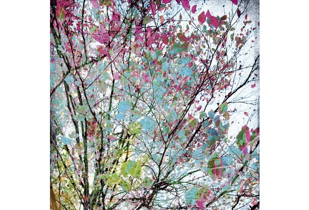 Rasch Digitaldrucktapete Young Artists Wandbild 100983 bunt