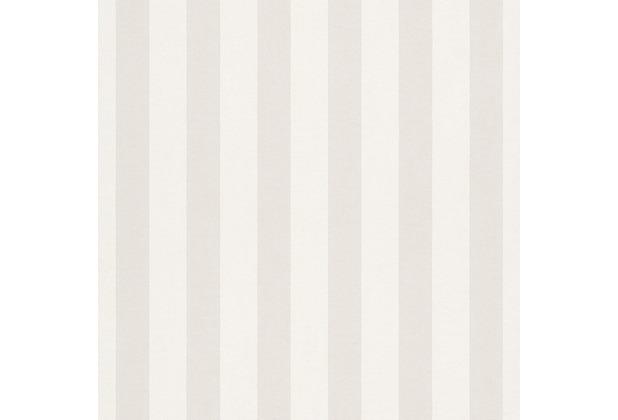 Rasch Papiertapete Bambino XVII Streifen 246001