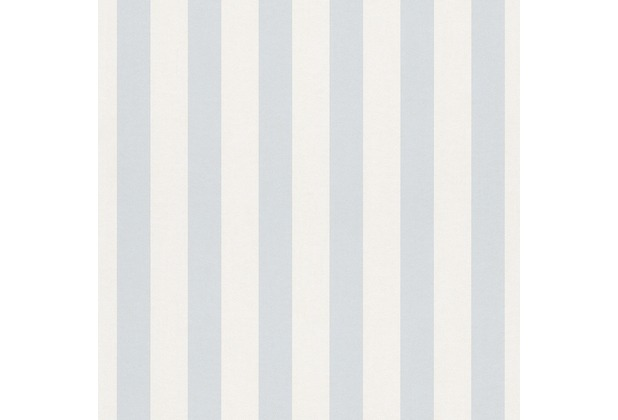 Rasch Papiertapete Bambino XVII Streifen 246025
