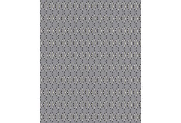 Rasch PVC, Stuktur auf Vlies Cato 800777