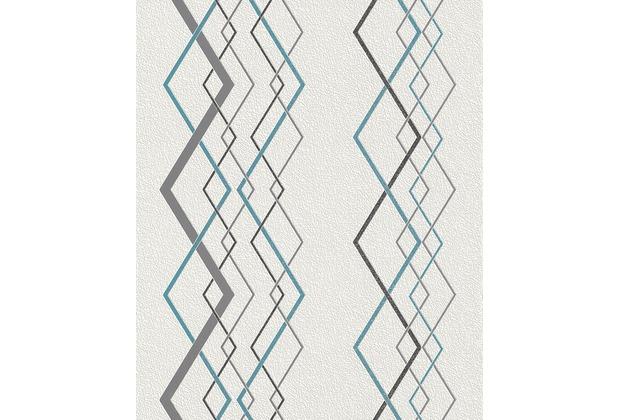 Rasch PVC, Stuktur auf Vlies Selection Vinyl/Vlies 475692