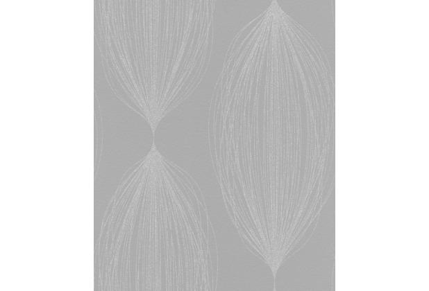 Rasch PVC, Stuktur auf Vlies Sparkling 523430