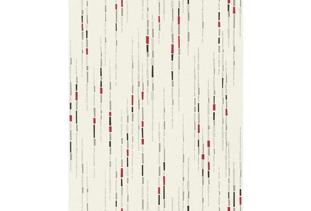 Rasch Siebdruck, Vlies, Tapete Selection Relief/Vlies 735116