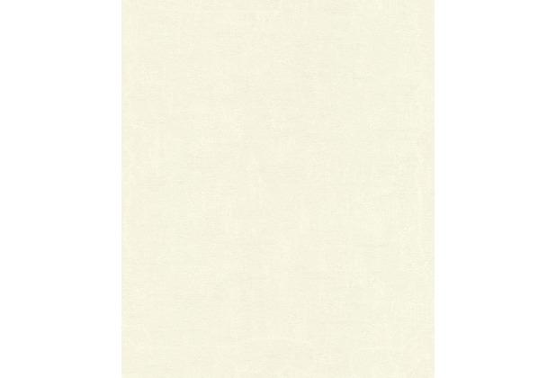 Rasch Tapete Das Beste (2021) 490916 Weiß 0.53 x 10.05 m