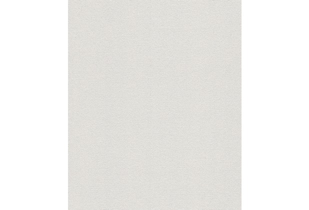 Rasch Tapete Frühlingszauber, weiß-grau 410457