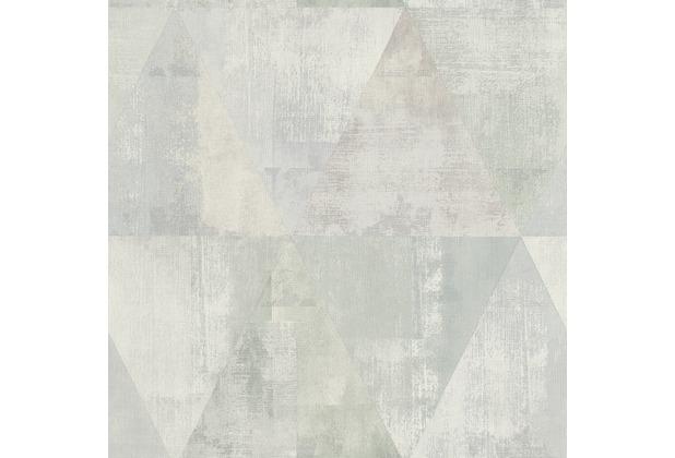 Rasch Tapete Hyde Park Muster 410952 Bunt