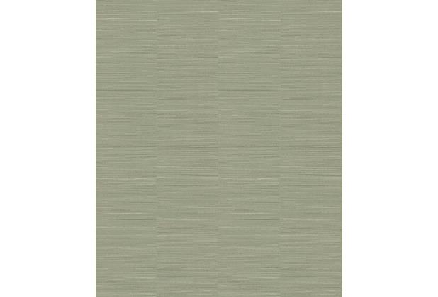 Rasch Tapete Perfecto V 834215 Oliv 0.53 x 10.05 m