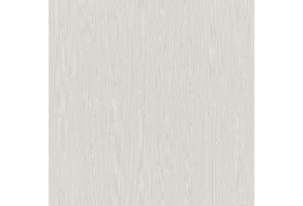 Rasch Tapete Perfecto V 834321 Grau 0.53 x 10.05 m