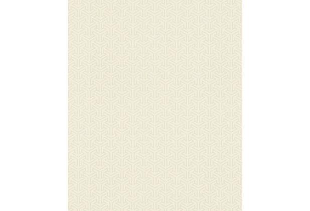 Rasch Tapete Selection 531947 Weiß 0.53 x 10.05 m