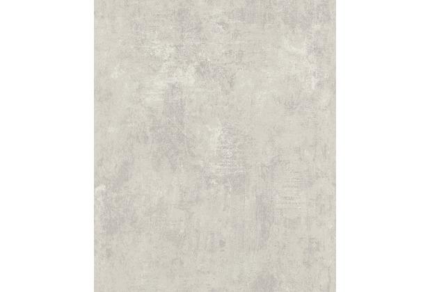 Rasch Tapete Selection 705416 Grau 0.53 x 10.05 m