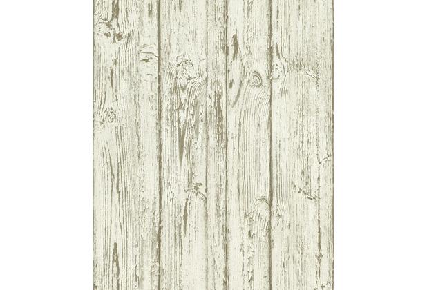 Rasch Tapete Selection 862911 Creme 0.53 x 10.05 m