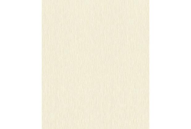 Rasch Tapete Selection Vinyl/Vlies 405019 Creme 0.53 x 10.05 m